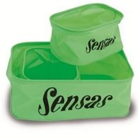 Sensas Rectangular Eva Bowl Set