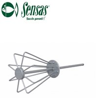 Sensas 8 Pronged Groundbait Whisk