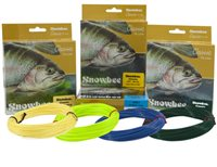 Snowbee Classic Trout Intermediate Blue Fly Line