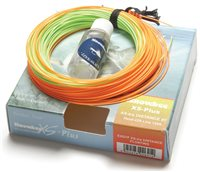 Snowbee XS Extreme Distance Floating Fly Line 150ft