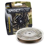 Spiderwire Stealth Camo-Braid Camouflage