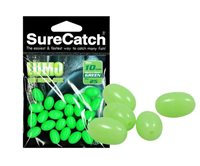 Sure Catch Rig Beads 6mm