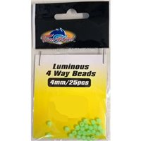 Tsunami 4 Way Luminous Beads