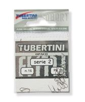 Tubertini Series 2 Opaco Micro Barbed Hooks
