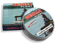 Tubertini Gorilla Float Line 150m Spool