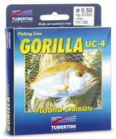 Hunting & Fishing Gorilla UC4 Fluorocarbon Line 100m Spool