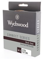 Wychwood Connect Deck-Zone Fly Line