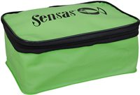Sensas Waterproof Green Bowl & Lid