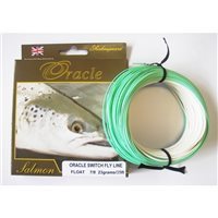 Shakespeare Oracle Switch Fly Line