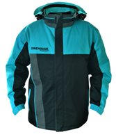 Drennan Quilted Breathable Jacket