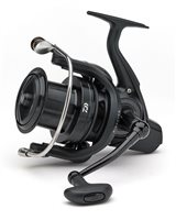 Daiwa Windcast Black QDA Big Pit Reel