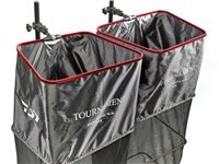 Daiwa Tournament Kompacta 3m Keepnets 2 Pack