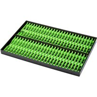 Map Sliding Pole Winder Tray