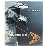 Greys Platinum Extreme Fly Line