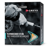 Greys Platinum Shoot Head Fly Line