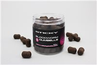 Sticky Baits Bloodworm Dumbells