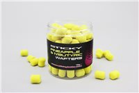 Sticky Baits Fluoro Pineapple & N'Butyric Wafters