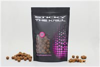 Sticky Baits The Krill Shelf Life Boilies