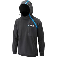Map Tech Hoody Black