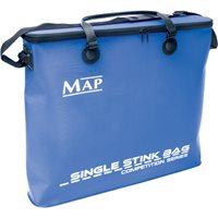 Map Single EVA Stink Bag