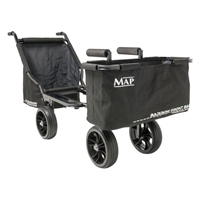 Map 2X Rear Barrow Accessory Bag