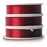 Maxima Red 600m Bulk Spool
