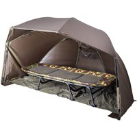 Wychwood HD MHR Compact Brolly With Ground Sheet
