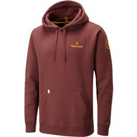 Wychwood Brick Red Hoody