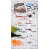 Dragon Tackle Allround Stillwater