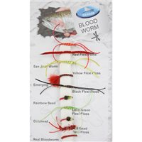 Dragon Tackle Bloodworm