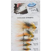 Dragon Tackle Cascade Trebels