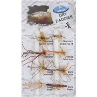 Dragon Tackle Dry Daddies