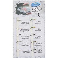Dragon Tackle Expoxy Buzzers