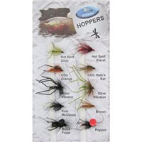 Dragon Tackle Hoppers
