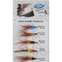 Dragon Tackle Irish Shrimp Doubles