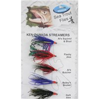 Dragon Tackle Sawada Streamers