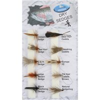 Dragon Tackle Sedges