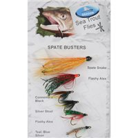 Dragon Tackle Spate Busters