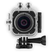SilverLabel Focus Action Cam 360 Degree Camera