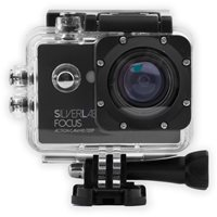 SilverLabel Focus Action Cam 720p Camera