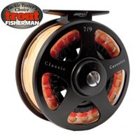 Airflo Classic Fly Cassette Reel