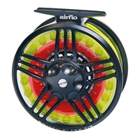 Airflo Switch Black Cassette Fly Reel