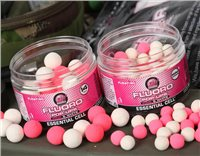 Mainline Fluoro Pop-Ups Pink & White