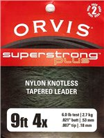 Orvis Superstrong Plus Leaders