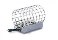 Matrix Stainless Steel Cage Feeders