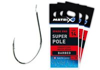 Matrix Super Pole Competition Match Hooks