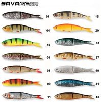 Savage Gear Soft 4Play Lure