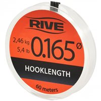 Rive Hooklength Line 60m