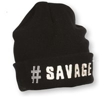 Savage Gear Simply Savage #Savage Beanie