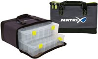 Matrix Ethos Pro Feeder Case